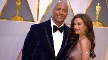 Dwayne Johnson et sa femme Lauren Hashian attendent un autre enfant!