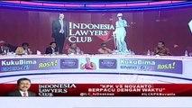 Refly Harun Nilai KPK Takut Hadapi Novanto di Praperadilan
