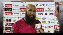 Hashim amla statement about younis khan .he said that he tries to copy younis khan - YouTube