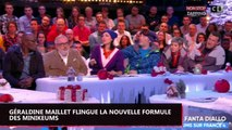 """TPMP : Géraldine Maillet dézingue la nouvelle formule des """"Minikeums"""" (vidéo)"""