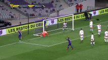 Le But d'Ola Toivonen contre Bordeaux !
