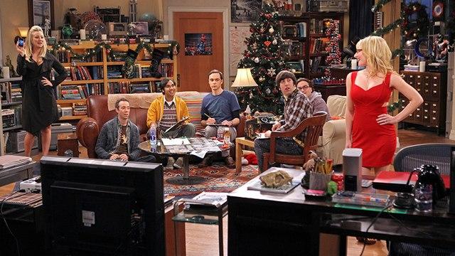 The Big-Bang Theory Season 11 Episode 12 Review (S011E12) Full HD