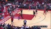 Houston Rockets 130-123 New Orleans Pelicans (NBA) 12/12/2017