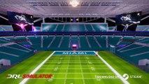 DRL SIM Miami Mashup | Drone Racing League