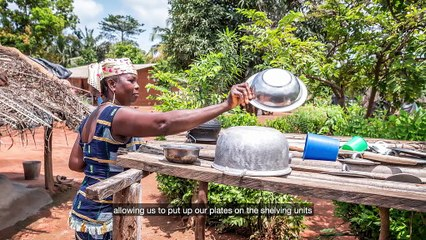 Helping Develop Thriving and Resilient Communities: Nestlé's Partnership with the IFRC | Nestlé
