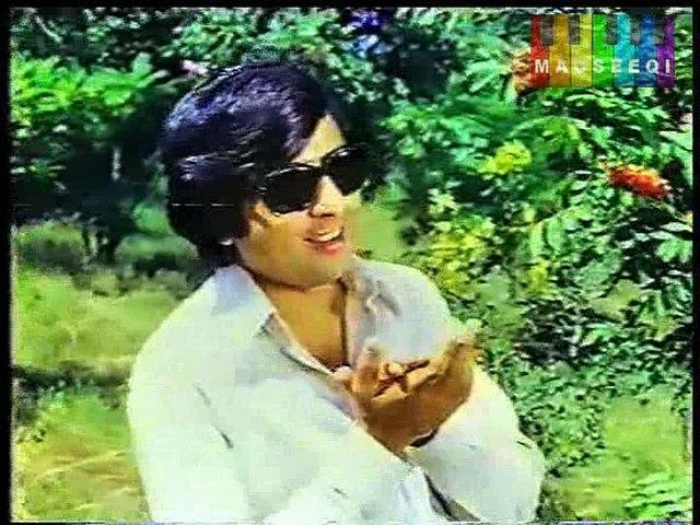 Na Ghar Say Nikalna (Original) Mehdi Hassan - Film Shama - DvD Super Hits Vol.2 Title_18