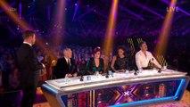 Simon Cowell & Sharon's FINAL Argument for Grace vs. Rak-Su - Who's right_ _ The X Factor UK 2017