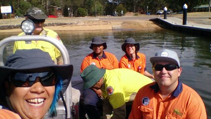 Eco Logical Australia, A Tetra Tech Company, Supports Aboriginal Trainees | Tetra Tech