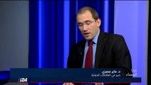مصري: اذا كانت الدول الاسلامية غير قادرة على معارضة سياسة الولايات المتحدة، فلماذا معاقبة اسرائيل؟