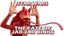 Double Take - Star Wars: The Fate of Jar Jar Binks