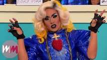 Top 10 Worst Snatch Game Performances on RuPaul's Drag Race