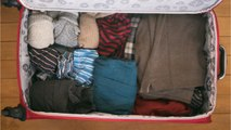 Packing Tips For When You're Heading Home For The Holidays