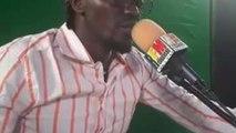 Ras Bath - Démission du Général Moussa Sinko