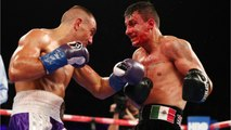 Cletus Seldin Returns To HBO World Boxing