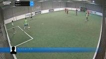 But de Equipe 1 (45-45) - Equipe 1 Vs Equipe 2 - 12/12/17 20:39 - Loisir Pau - Pau Soccer Park