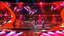 La importancia del Melodifestivalen y el Festival de Eurovisión en Suecia (caso de estudio MBS4100.1)