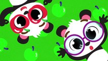 Where Are My Spots   Help Baby Panda Ling Ling Find His Spots! by Little Angel-nIW2_h7sIFw