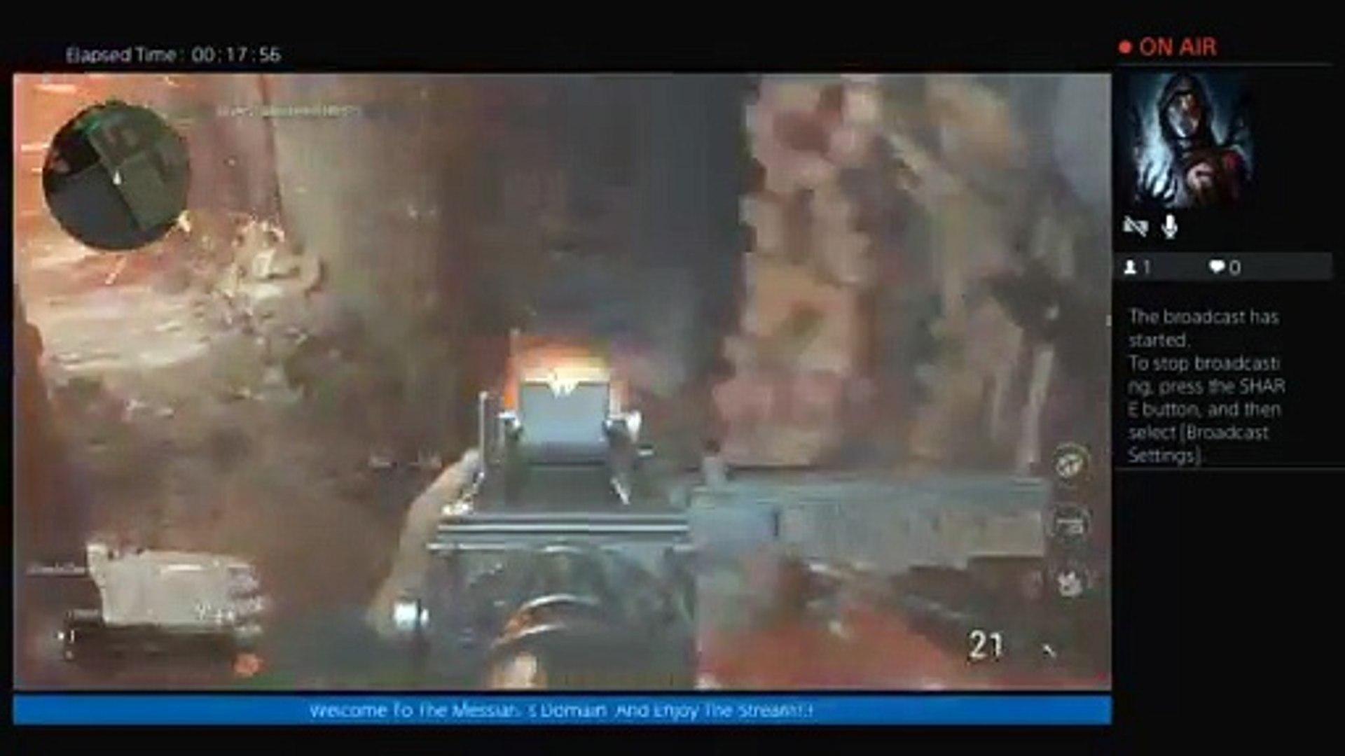 COD WW2  Multiplayer Live (30)