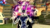 Dragon Ball Xenoverse 2 - Janemba Grab Compilation-eJABfU8e2v8