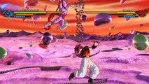 Dragon Ball Xenoverse 2 - Super Buu[Gohan,Gotenks,Piccolo Absorbed][MOD]-BfPjEivqi1Y