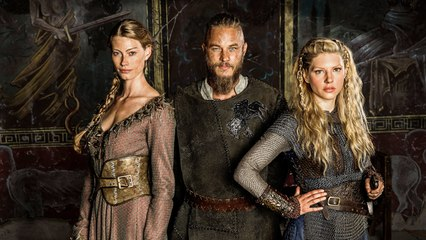 Vikings Full episode english subtitles videos - dailymotion