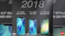 2018 iPhones Could Look Like This, OnePlus Phones' Reported Backdoor, and More (Nov 14, 2017)-goGKF7pjItY