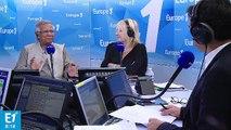 """Muhammad Yunus : """"Il faut arriver à zéro pauvreté d'ici à 2030 !"""""""