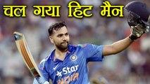 India vs Sri Lanka 2nd ODI : Rohit Sharma hits 35th ODI Fifty | वनइंडिया हिंदी