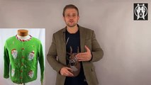 Men's Christmas Jumpers _ How To Wear Christmas Jumpers _ Rock _ Roll Christmas Fashion