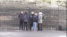Hommage à Johnny Hallyday : Roman Polanski et Emmanuelle Seigner refoulés