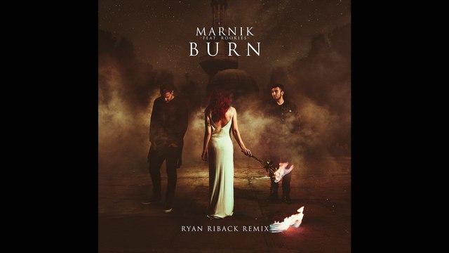 Marnik - Burn