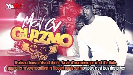 Guizmo - Mon CV - Y&W.
