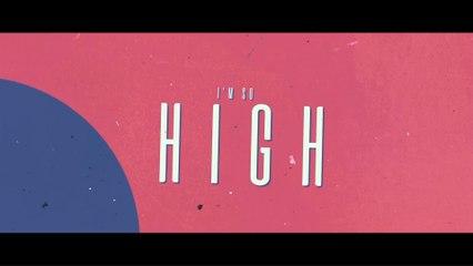 Aslove - So High