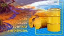 HazWasteDisposal - Round The Year, 24X7 Swift Emergency Oil Spill Response In Los Angeles