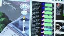 Ariane 5 lance avec succès des satellites du GPS européen Galileo