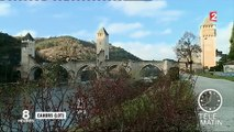 Lot : Édouard Philippe quitte Matignon pour Cahors