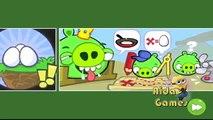 Bad Piggies Online 2016 - Rovio Game - Games for kids - Aida Games