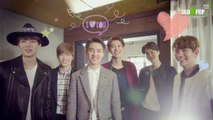 [Vietsub] EXO Next Door Ep.12 - Hàng Xóm Tôi Là EXO