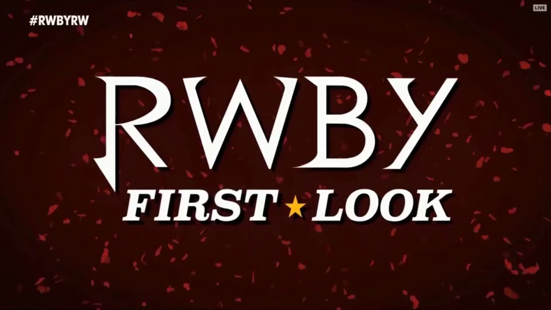 RWBY Volume 5 Chapter 10 Sneak Peek 10 16 December 2017
