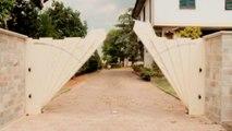 Portes et portails les plus ingénieux du monde !! Inventions