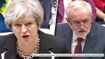 PMQs LIVE: Theresa May faces Jeremy Corbyn as Tory rebels get ready for Brexit confrontation