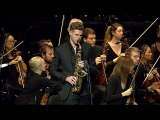Gabriel Yared en concert à la philharmonie de Paris