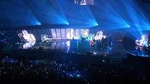 Muse - Supermassive Black Hole, Mandalay Bay Events Center, Las Vegas, NV, USA  3/17/2013