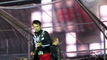 Muse - Supermassive Black Hole, Ricoh Arena, Coventry, UK  5/22/2013
