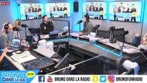 L'anecdote improbable d'une infirmière (13/12/2017) - Bruno dans la Radio