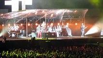 Muse - Supermassive Black Hole, Estadio do Dragao, Porto, Portugal  6/10/2013