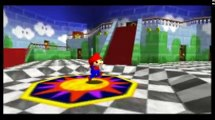 Wii Super Smash Brothers 64 Channel v3 Virtual Console WAD - video