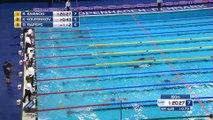 DAY 1 FINALS LEN European Short Course Swimming Championships - Copenhagen 2017