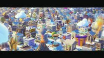 LE MONDE SECRET DES EMOJIS Nouvelle Bande Annonce VF (2017) Animation -[televostfr.com]