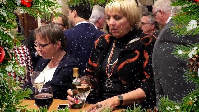 Toll! 2017 - The Pandas feat. Angela Merkel